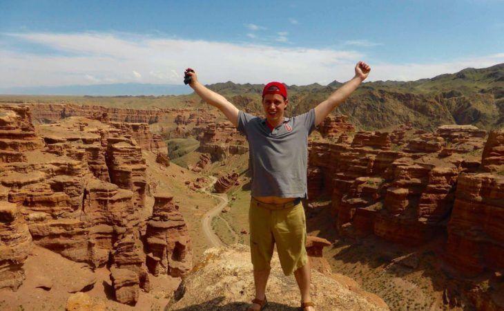 Charyn-Canyon-Kazakhstan