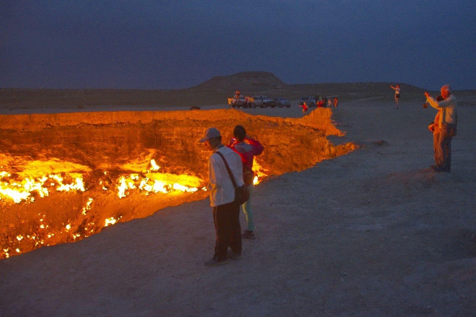 turkmenistan - photo #14