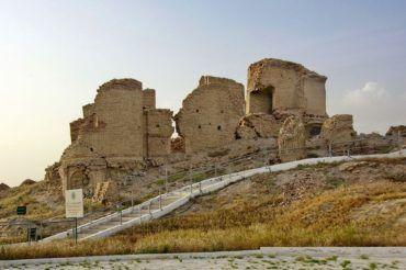 Anau ashgabat vicinities - Turkmenistan