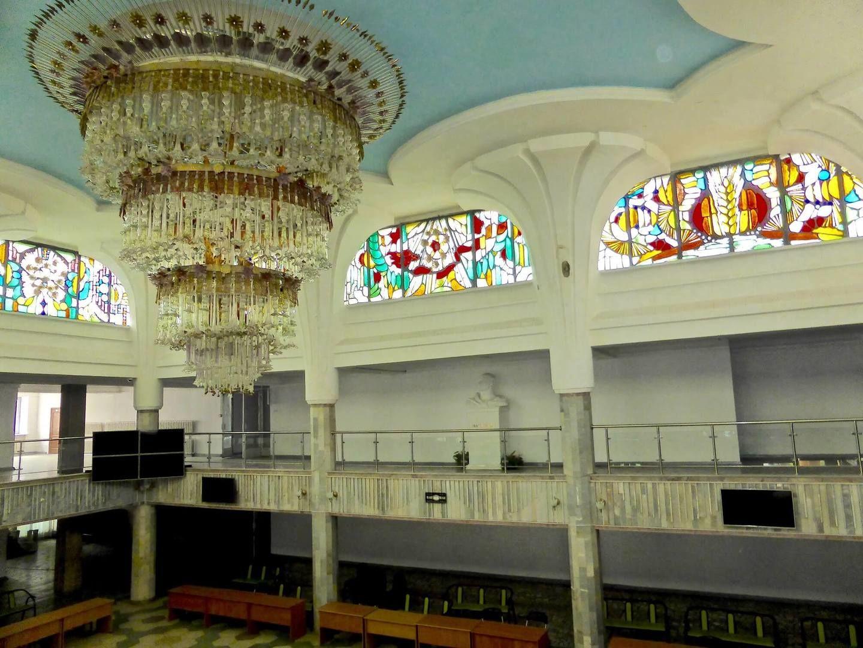 Astana Pioneer House