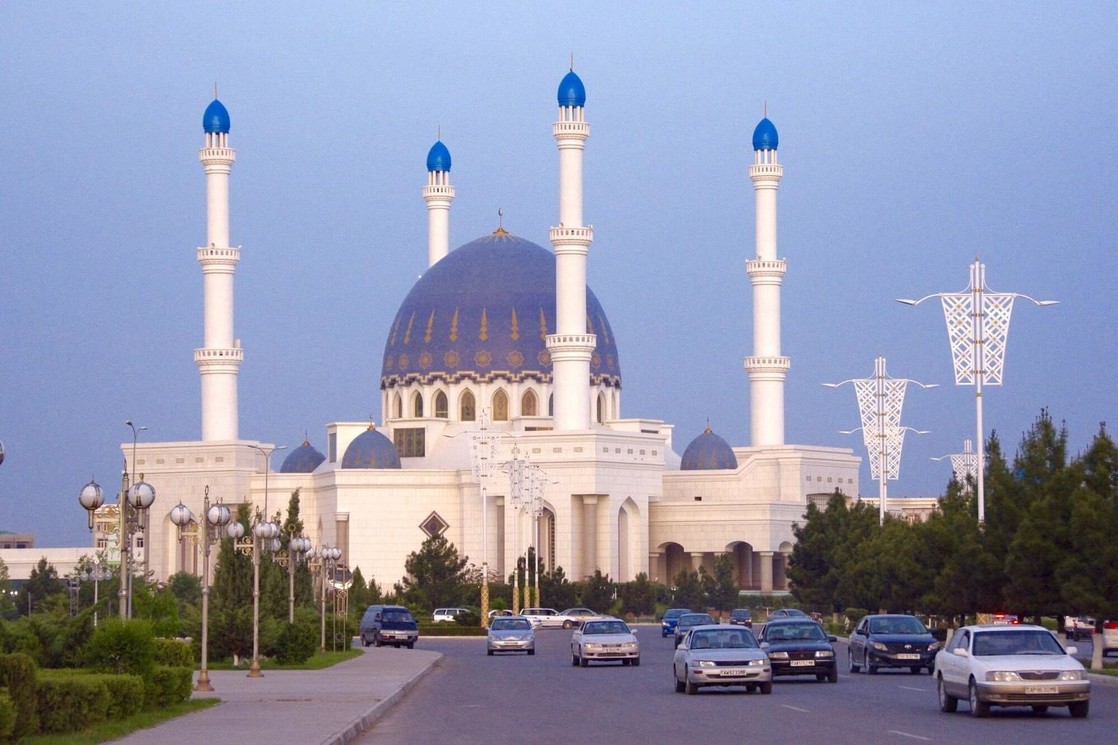 Net Neutrality >> Turkmenistan Travel Information & Tours - Kalpak Travel