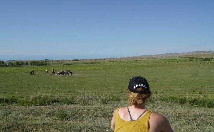 kalpak travel in kyrgyzstan travel, central asia tour