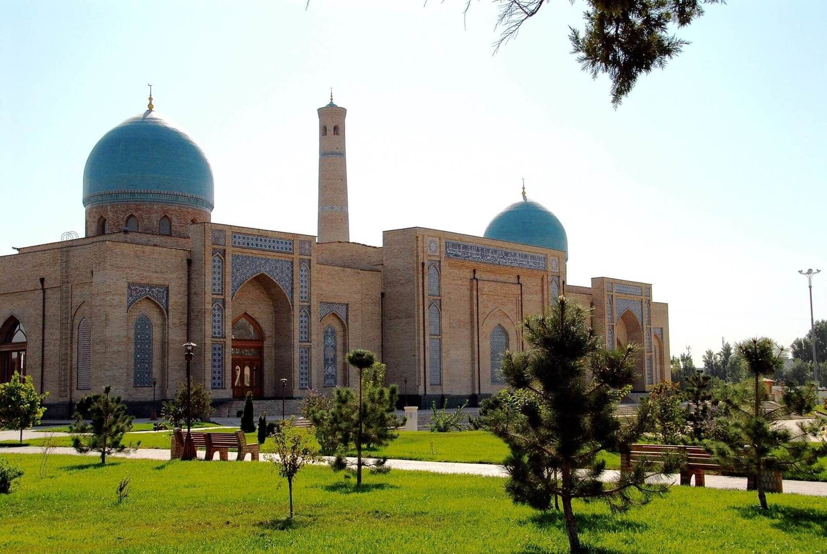 Uzbekistan Tours & Travel - Kalpak Travel