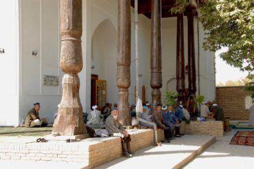 Uzbekistan people & culture