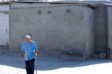 Bukhara - Uzbekistan people