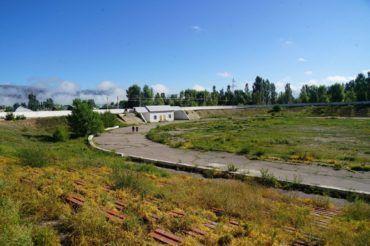 Rural stadion