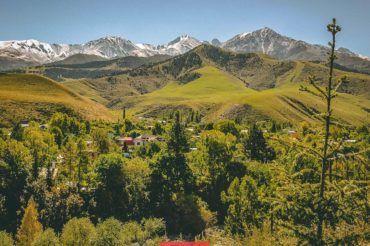 Ala Archa National Park, Bishkek