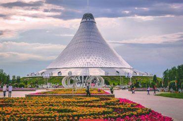Astana Kazakhstan Central Asia
