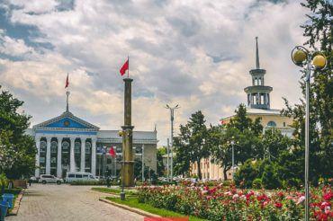 Bishkek highlights, top things to see