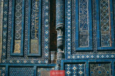 Uzbekistan, Timurid architecture