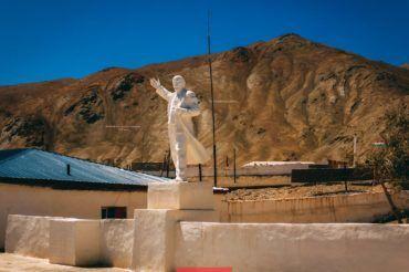 GBAO, Pamir, Murghab
