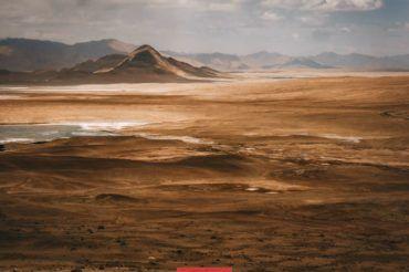 Pamir Highway tour, Tajikistan Nature