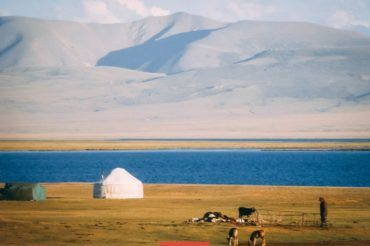 Son Kul, Travel Kyrgyzstan