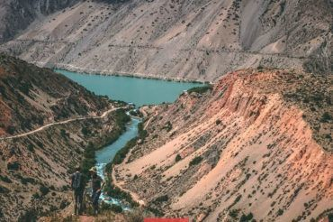 Iskander-Kul lake, Tajikistan photos