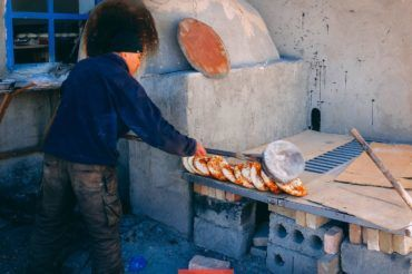 Tajikistan cuisine, Murghab