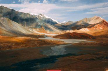 Tajikistan Travel Highlights