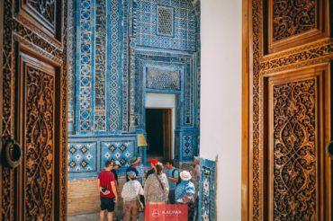 Uzbekistan, tours