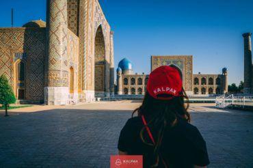Uzbekistan small group tour Kalpak Travel