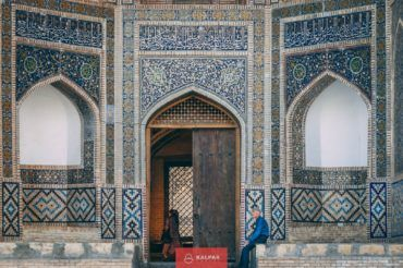 Uzbekistan people, Central Asia