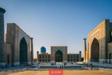Uzbekistan tours & travel