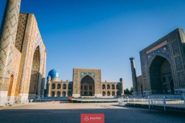 Uzbekistan Travel, Central Asia