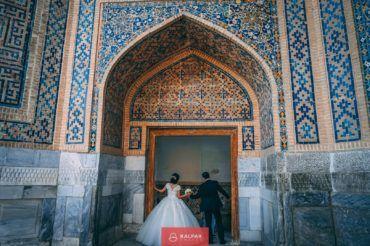 Uzbekistan culture and traditions