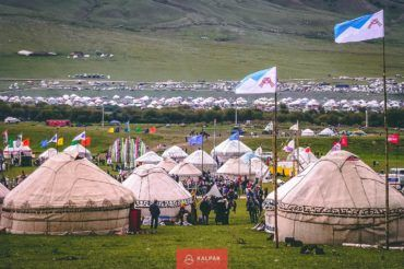 World Nomad Games, Kyrgyzstan
