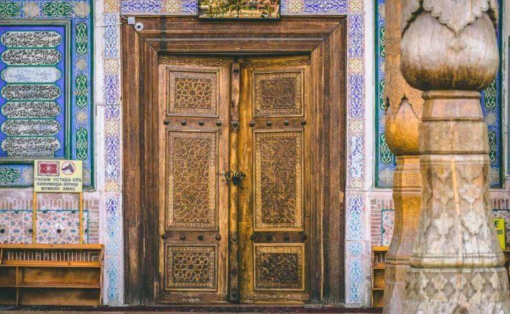 Uzbekistan Cities tour