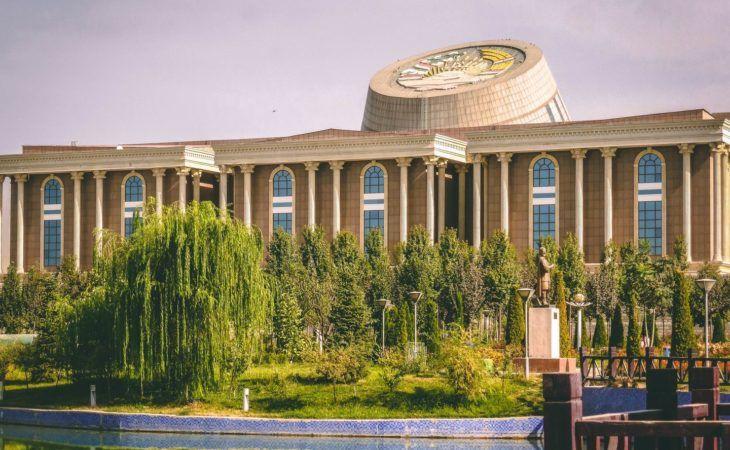 Dushanbe city tour, Tajikistan