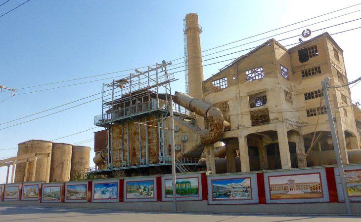Dushanbe-street-view-tajikistan-central-asia