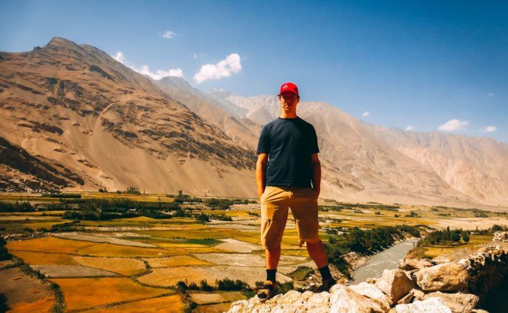 Tajikistan Tours, Wakhan Valley