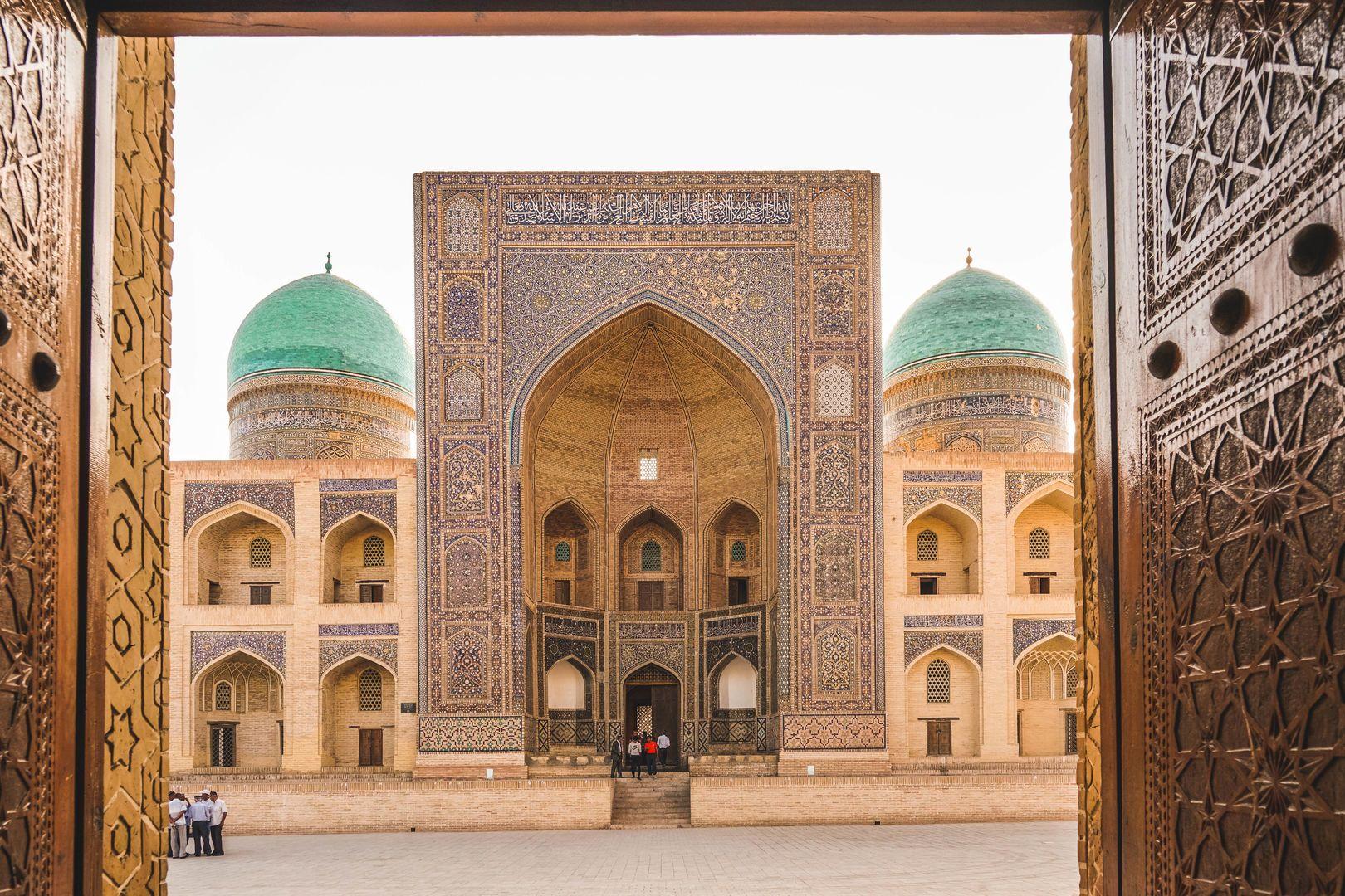 Bukhara City Tour, Uzbekistan