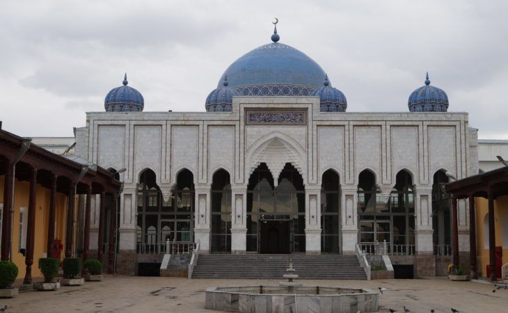 khujand-alexandria-echate-tajikistan-Best Central Asia Tour