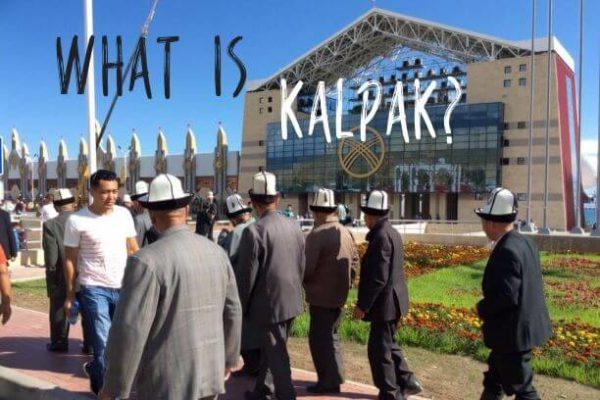 what is kalpak