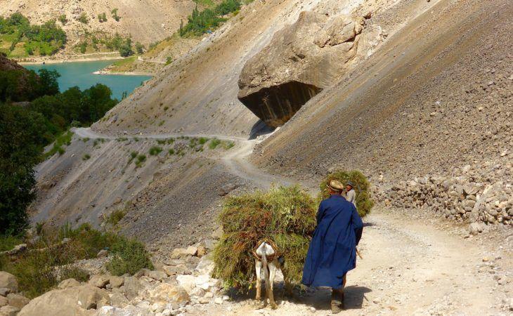 Best Tajikistan Seven Lakes Tour