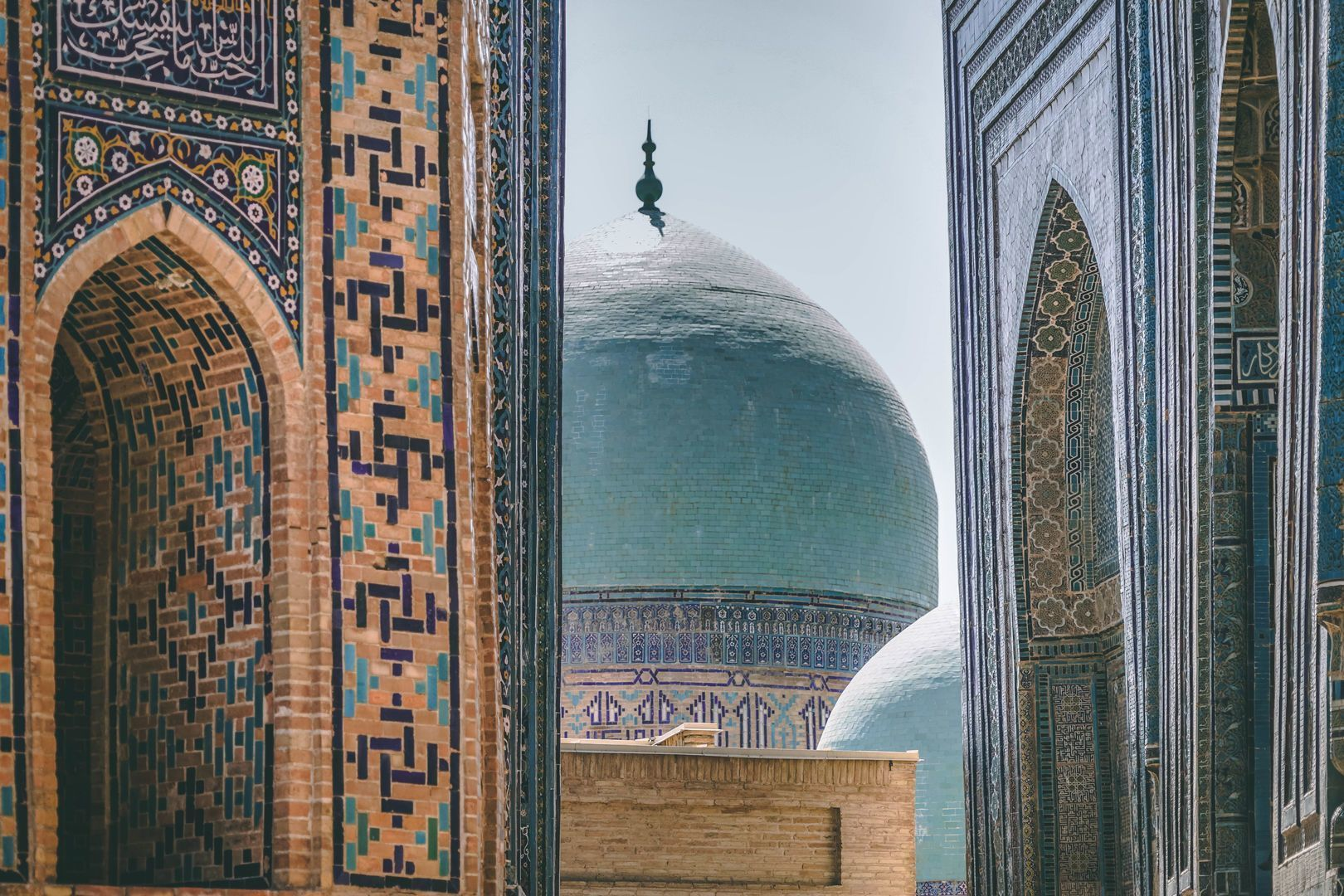Best Silk Road Places, Uzbekistan