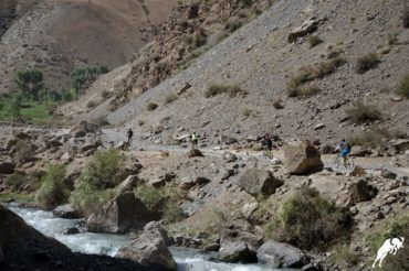 Tajikistan mountains tour
