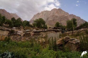 Tajikistan Tour, Marghib