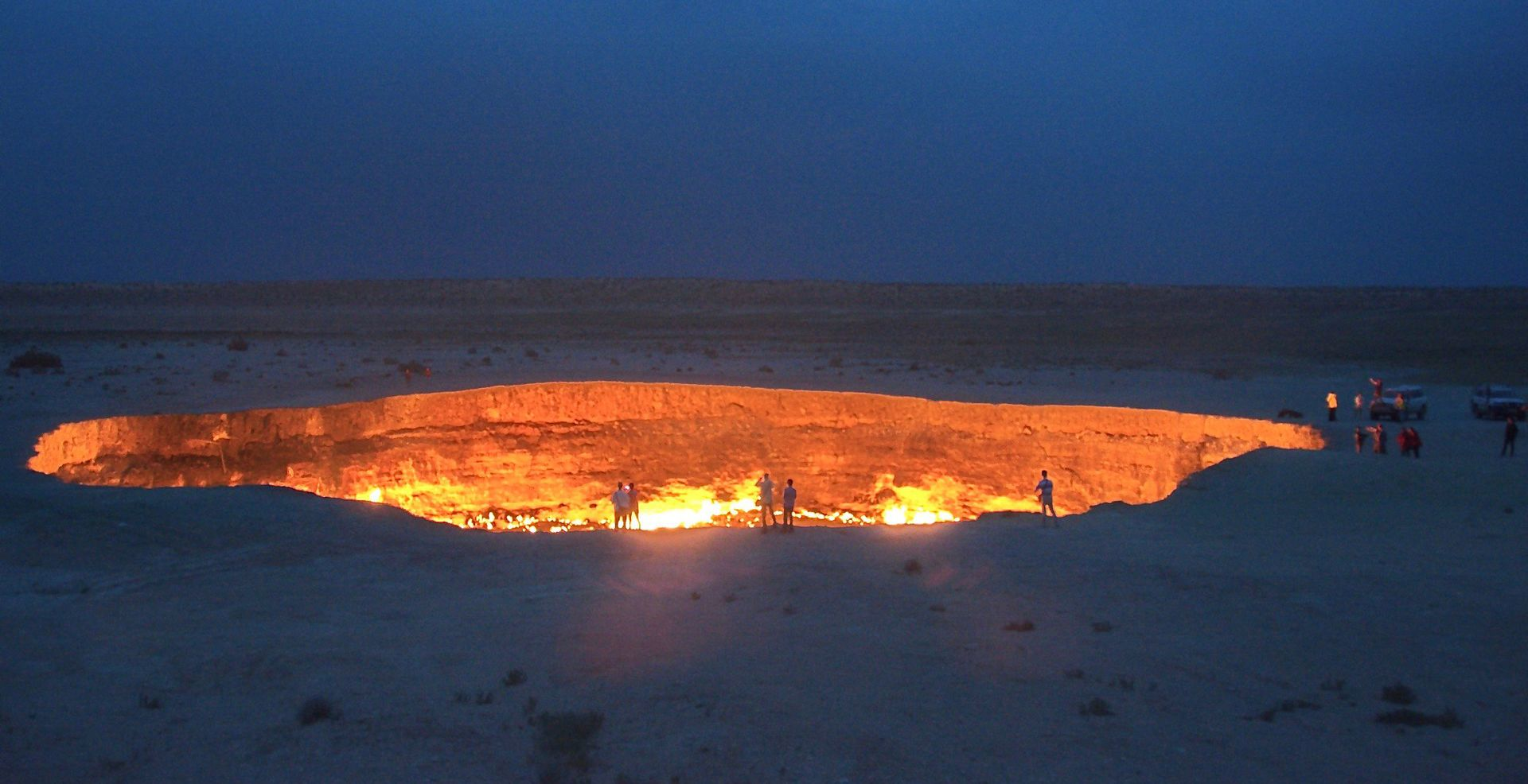 Top 10 Places To See In Central Asia Kalpak Travel