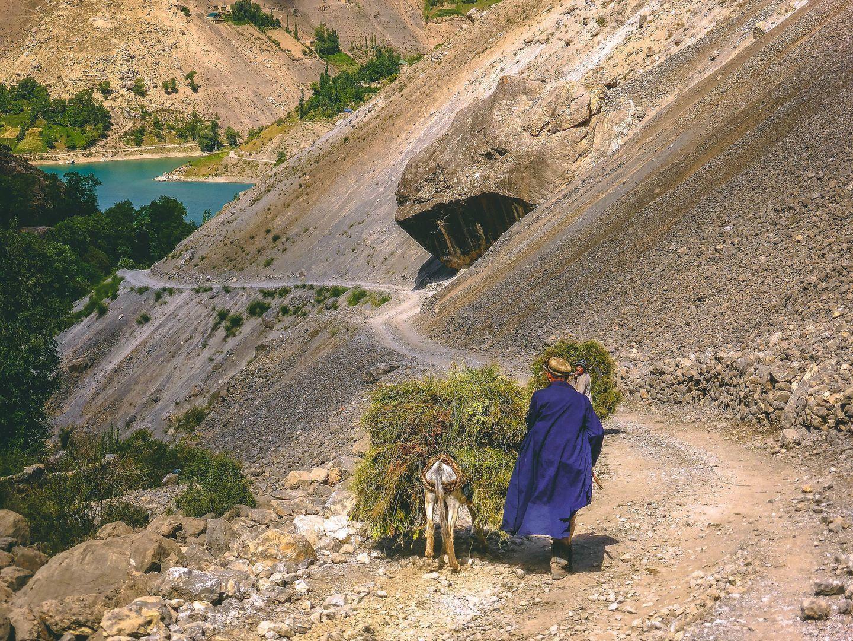 Best Tajikistan Tour