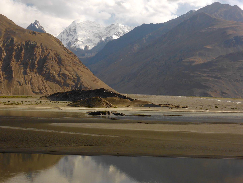 Pamir-Gebirge, Taschikistan