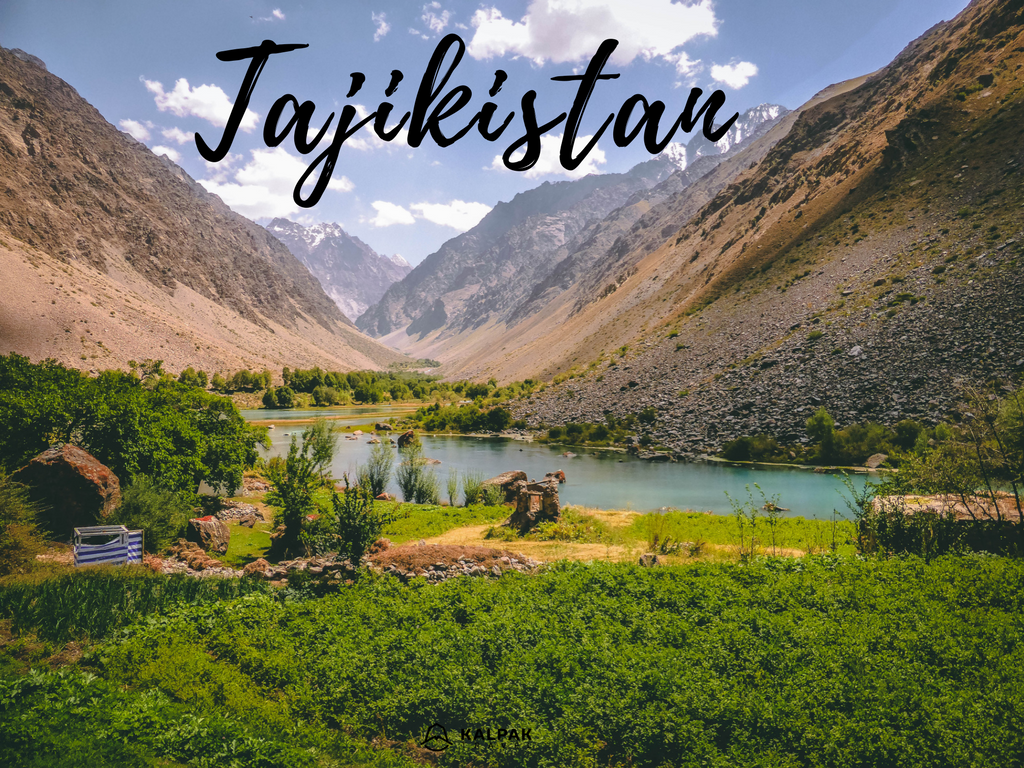 tajikistan places to visit choice image
