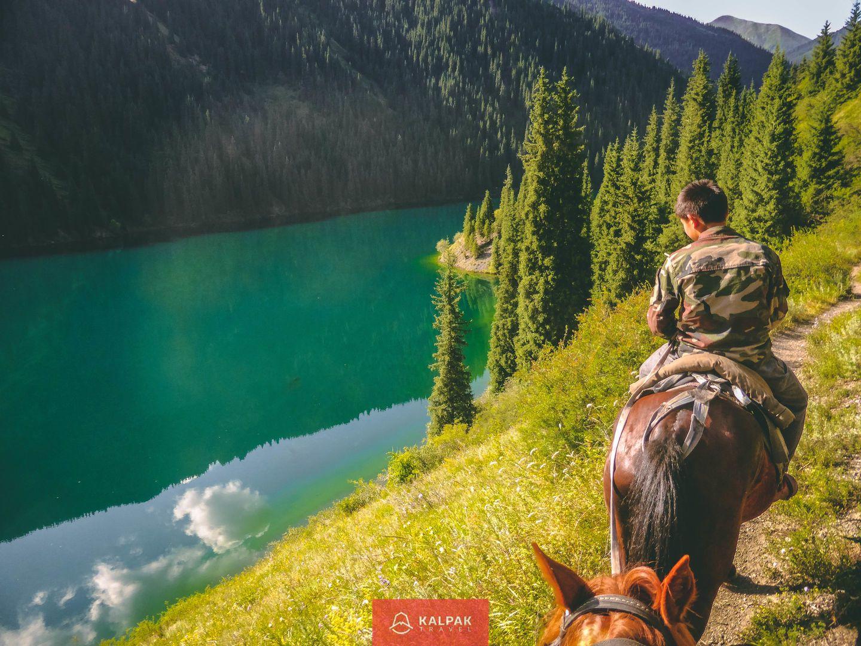 Kazakhstan travel, Kolsai lakes