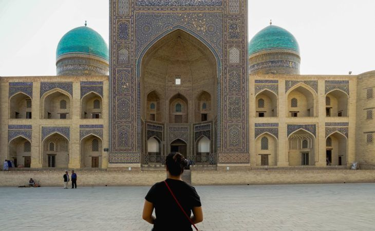 Things to Do and Places to Visit in Bukhara