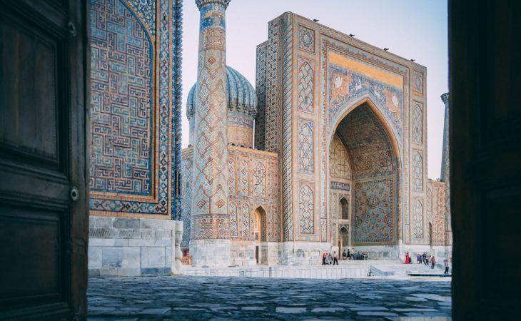Cultural Tours Uzbekistan