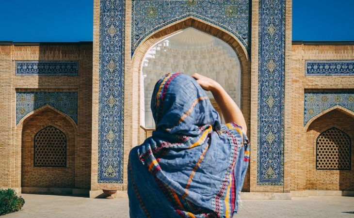 Solo Female Travel: Traveling Alone in Tajikistan as a Woman