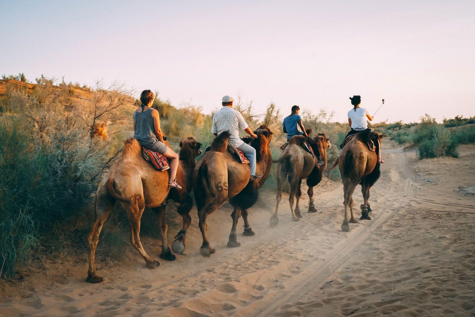 Silk Road Travel, Uzbekistan