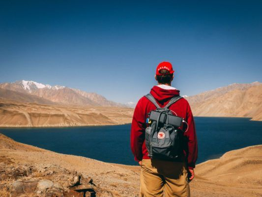 Central Asia - Sustainable & Responsible Tourism