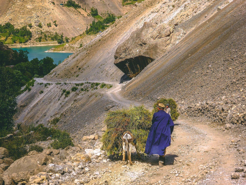 Central Asia, sustainable tourism, UN SDG #1