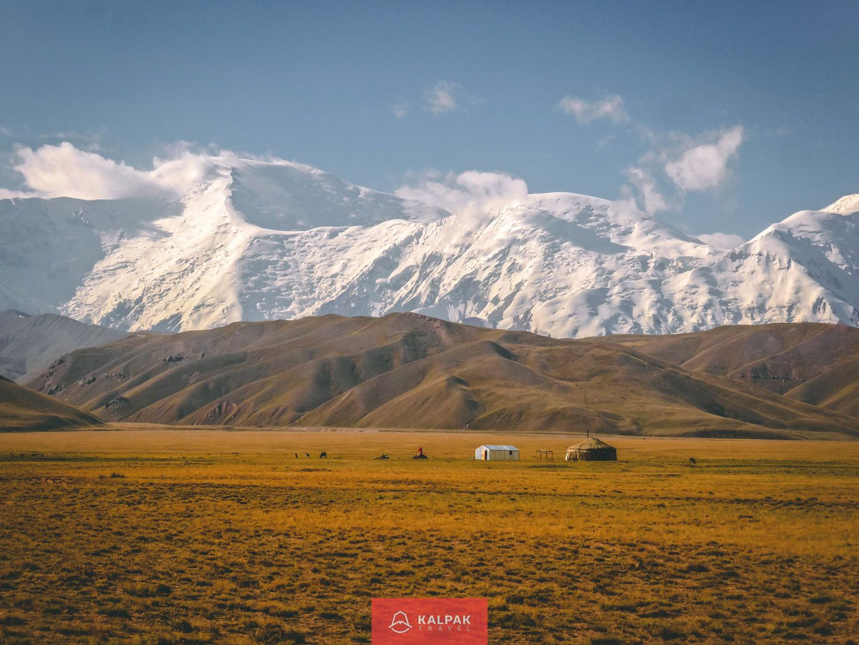 Kyrgyzstan best